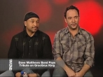 Dave Matthews Band Interview