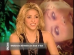 Shakira Interview